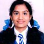 Preethi.G.R got 90.24%