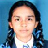 Sabiha Khanum  got 94.08%