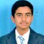 Sanjay.G got 89.76%