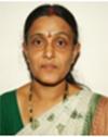 Sharmila MR