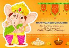 Ganesh Chathruthi
