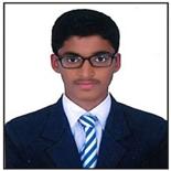 Sagar S M