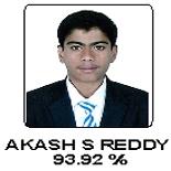 Akash S Reddy