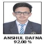Anshul Bafna