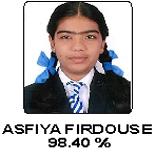 Asfiya Firdouse