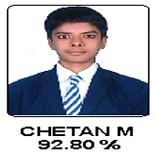 Chethan M