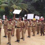 NCC Swatcha Bharath