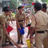 NCC Swachh Bharat