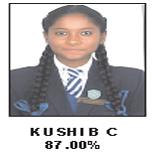 Kushi B C