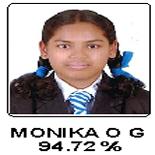Monika O G