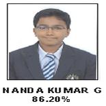 Nanda Kumar G