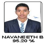 Navaneeth B
