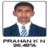 Prahan K N