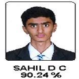 Sahil D C