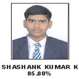 Shashank Kumar K
