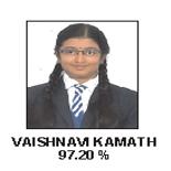 Vaishnavi Kamath
